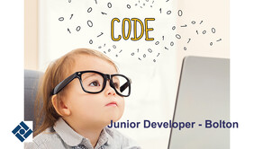 Junior Java Developer, RDBMS, SQL, Financial, Bolton